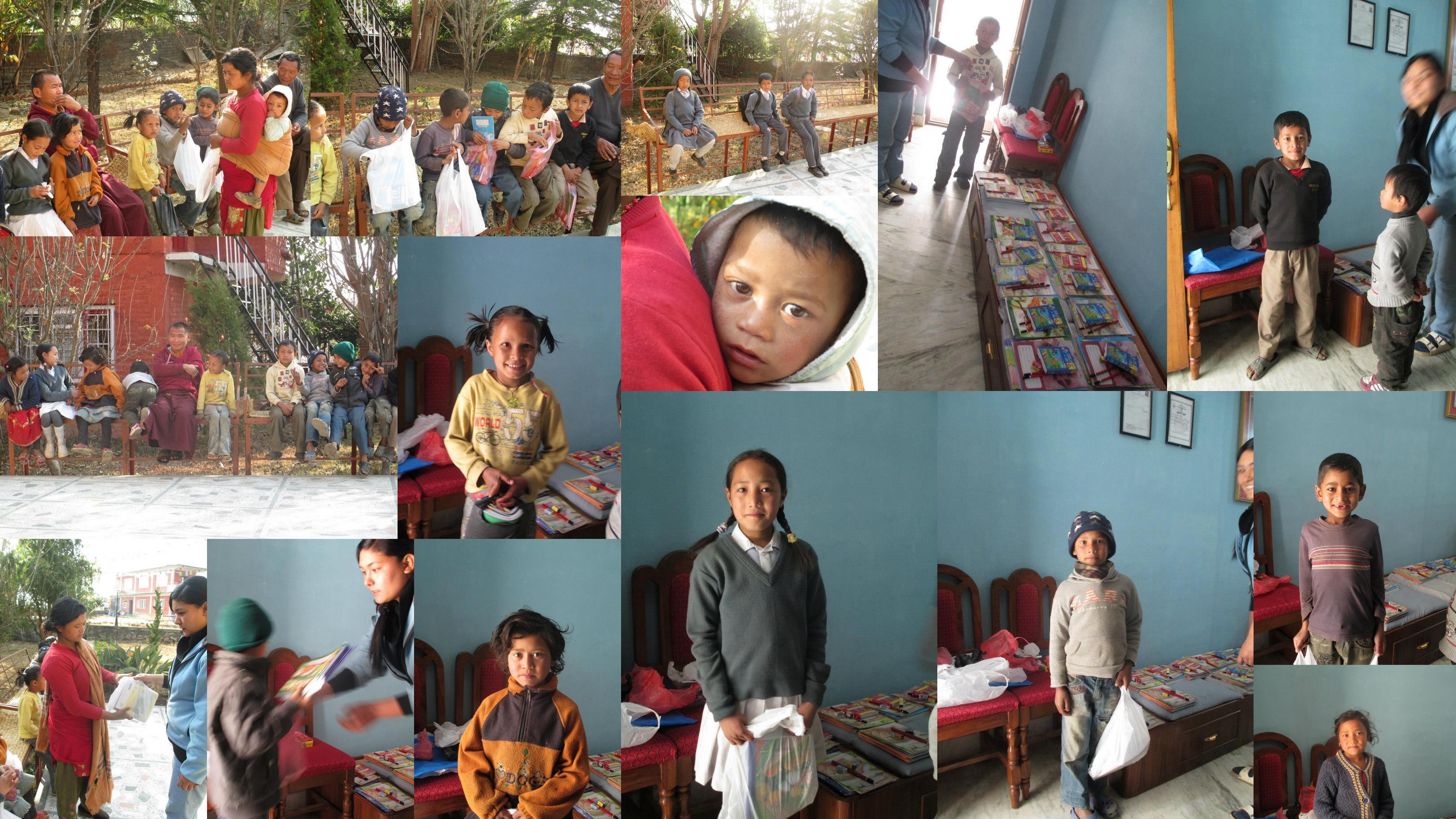 Student Nepal